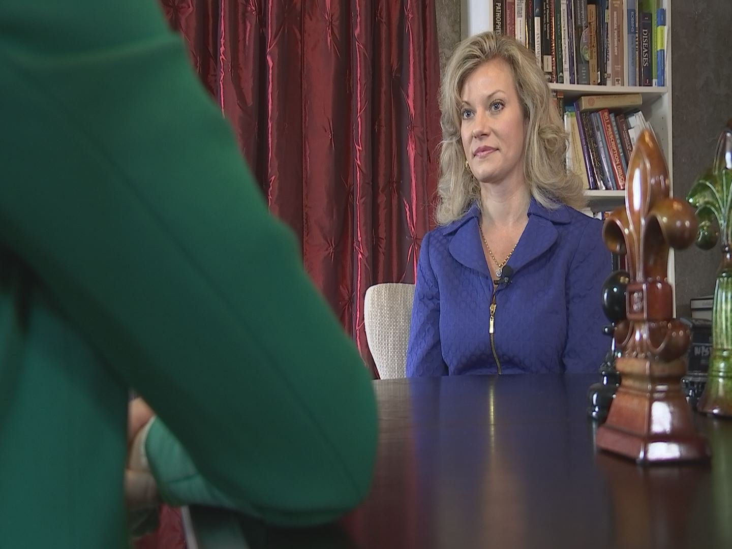 Dr. Sarah Shelton, a clinical psychologist with the Psychological Wellness Group of Paducah, explains the phenomenon of public shaming online and its impact.