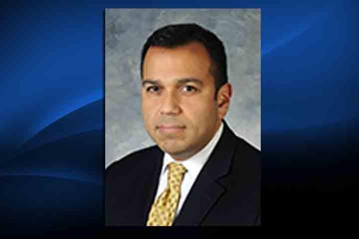 Kentucky State Senator Ralph Alvarado