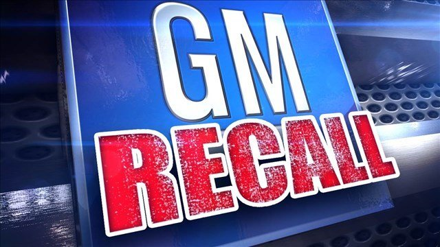 GM recalling about 368000 vehicles to fix windshield wipers