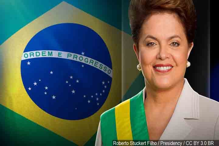 Brazil's Senate dismisses Rousseff