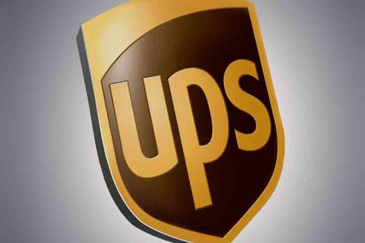 UPS driver helps rescue woman being held captive