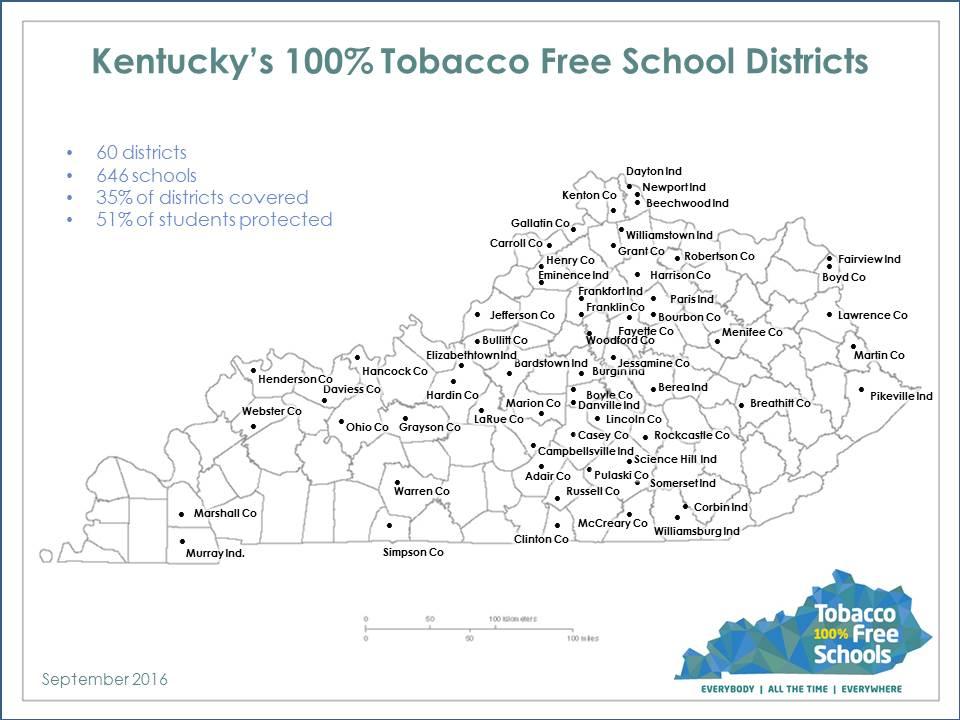 From Kentucky DFHS
