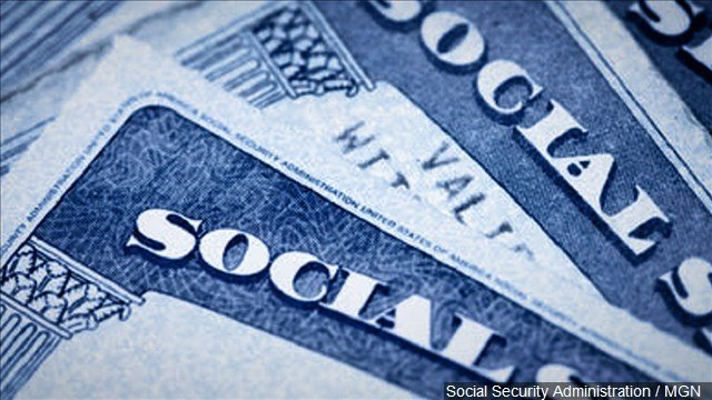Social Security recipients to see slight increase