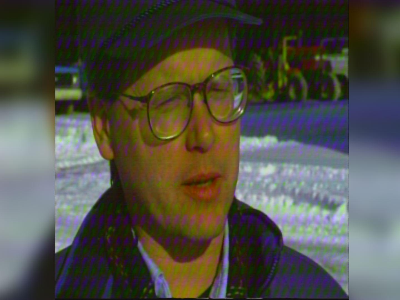 Newberry, January 1994