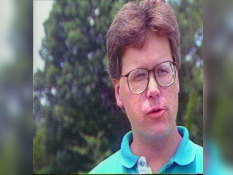 Van Newberry, July 1994