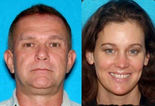 Police locate estranged husband of IN woman who disappeared IN Florida
