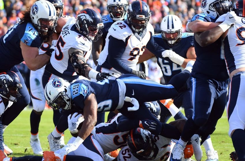 Aqib Talib promises to beat up Titans receiver over block