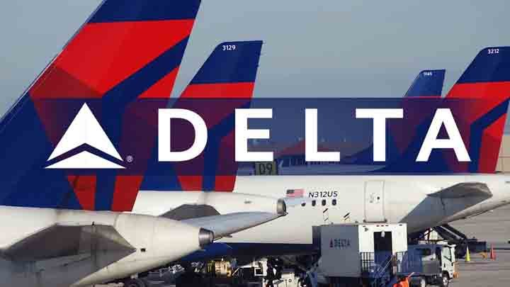 Delta Airlines Will Now Offer Nearly $10000 To Passengers On Overbooked Flights