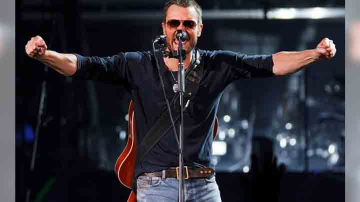 Eric Church Strikes a Major Blow Against Ticket Scalpers