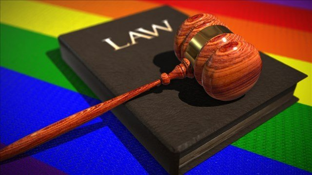 Court: Civil Rights Law covers LGBT workplace bias