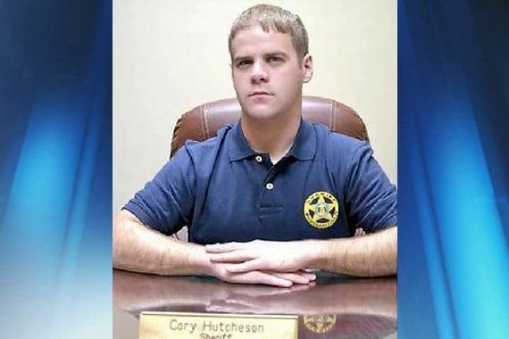 Cory Hutcheson