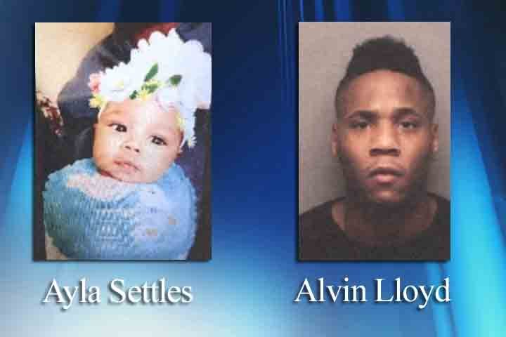 AMBER Alert for Memphis Man & 5-Month Old
