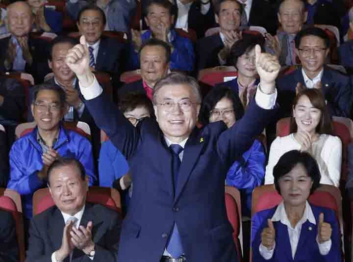 What South Korea's election means for the US