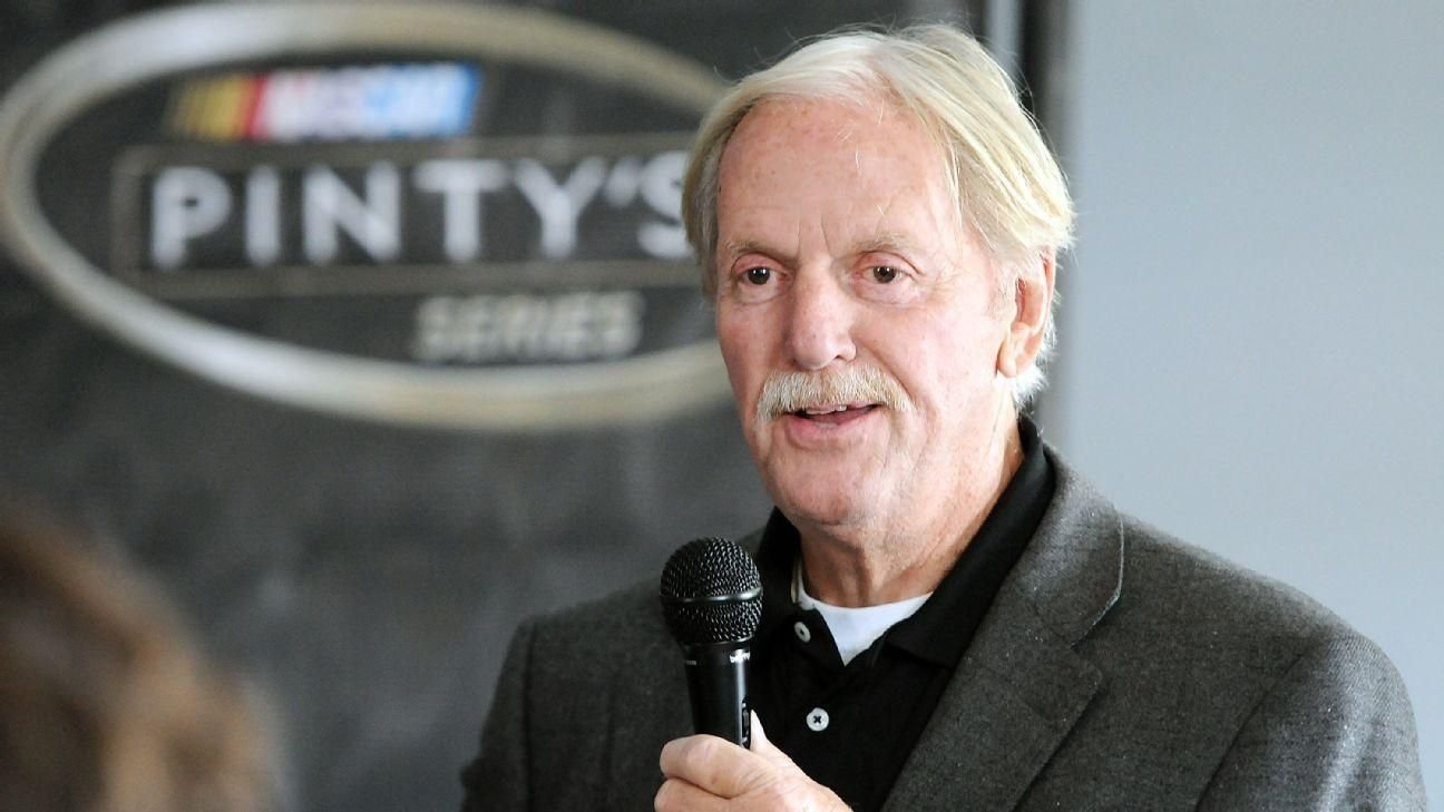 Yates and Byron lead 2018 NASCAR Hall of Fame class