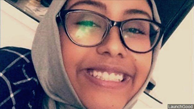 Nabra Hassanen, a 17-year-old girl from Virginia, was found murdered.