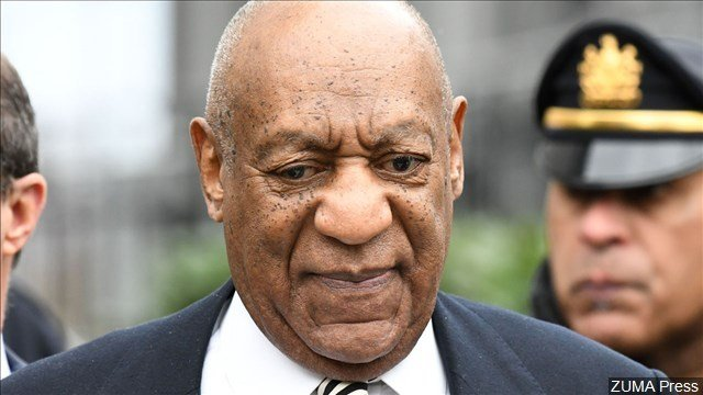 Bill Cosby's Honorary Degree Revoked by University of Missouri