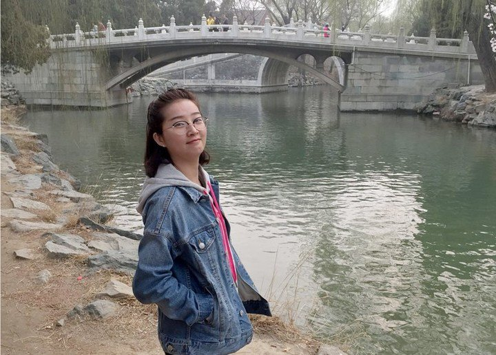 Missing Chinese scholar: Federal Bureau of Investigation finds the vehicle she got into