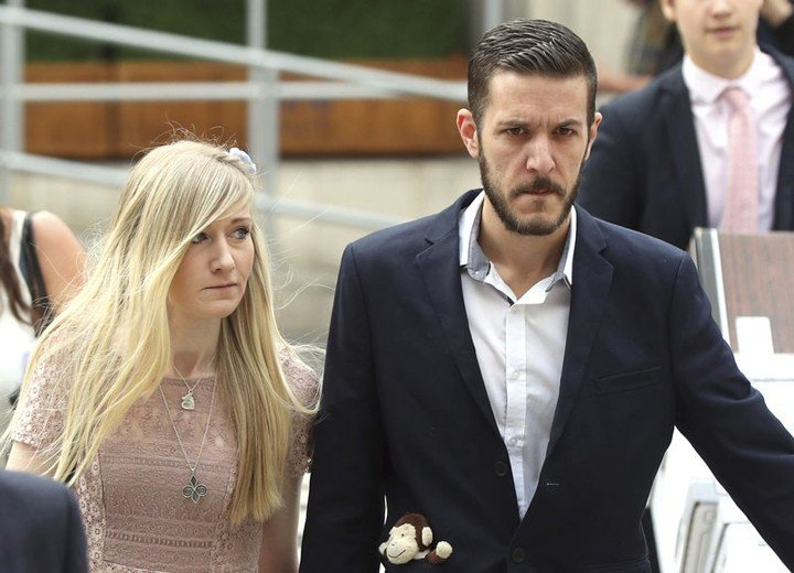 Parents of terminally-ill Charlie Gard prepare for fresh legal battle