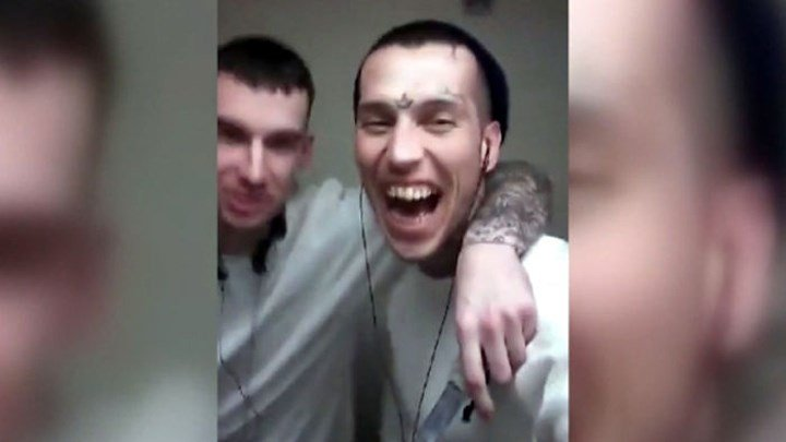 Prison Inmate Goes on Facebook Live, Flashes Knife in 3 Minute Video
