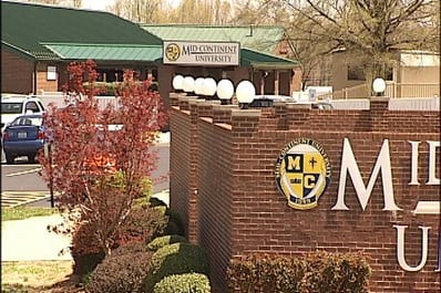 Mid Continent University