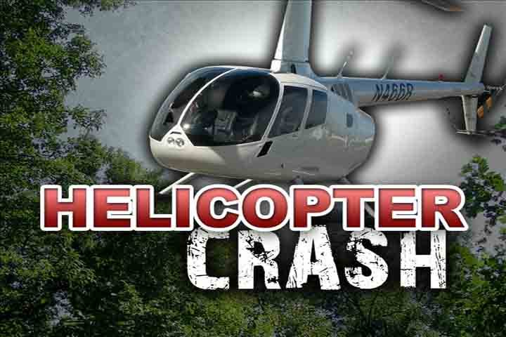 KTAR Newsroom 2 killed in medical helicopter crash in Superstition Mountains,