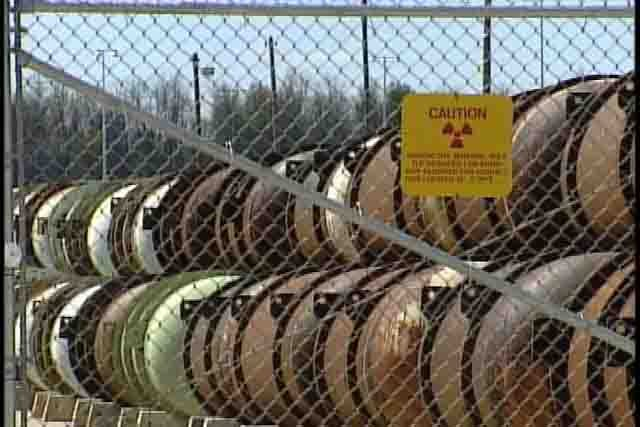 paducah gaseous diffusion plant Usec is to wind up operations this month at the paducah plant it leases from the us department of energy the 1950s facility is the last remaining gaseous diffusion uranium enrichment plant in the world.