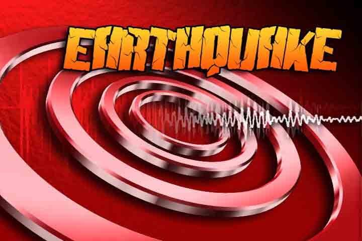 One dead as 6.5-magnitude quake strikes Philippines