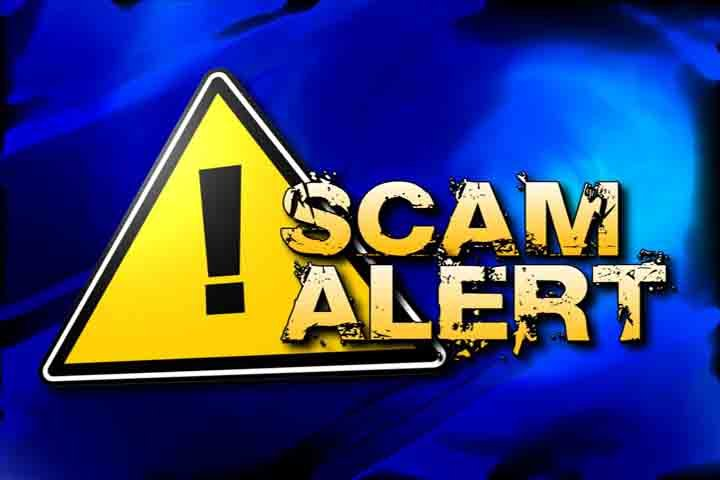 McCracken Co. Sheriff Warning of Fake Police Phone Scam