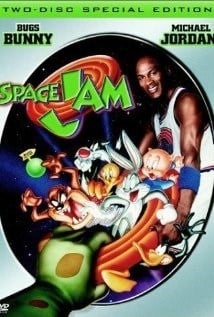 """The Paducah Parks Department will show """"Space Jam"""" Thursday at Noble Park."""