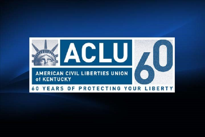 The American Civil Liberties Union of Kentucky has filed a lawsuit on behalf of four Rowan County couples denied marriage licenses by the county clerk there.