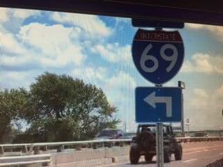 KYTC says its main focus is on I-69.