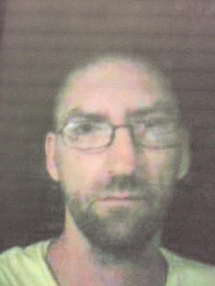 David Sheppard (Photo: Johnson County Sheriff's Department via Facebook)