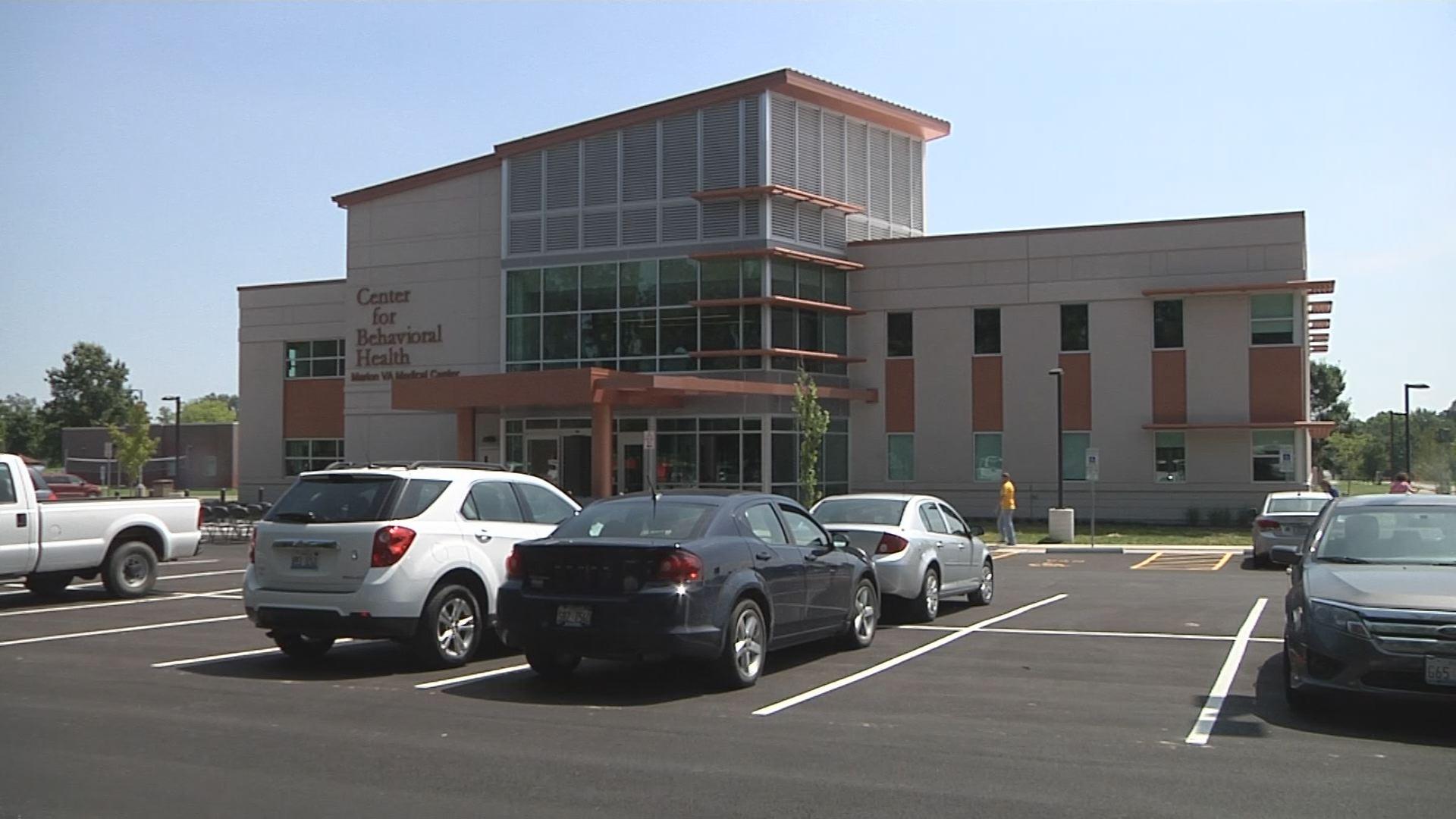 Marion VA Behavioral Health Center