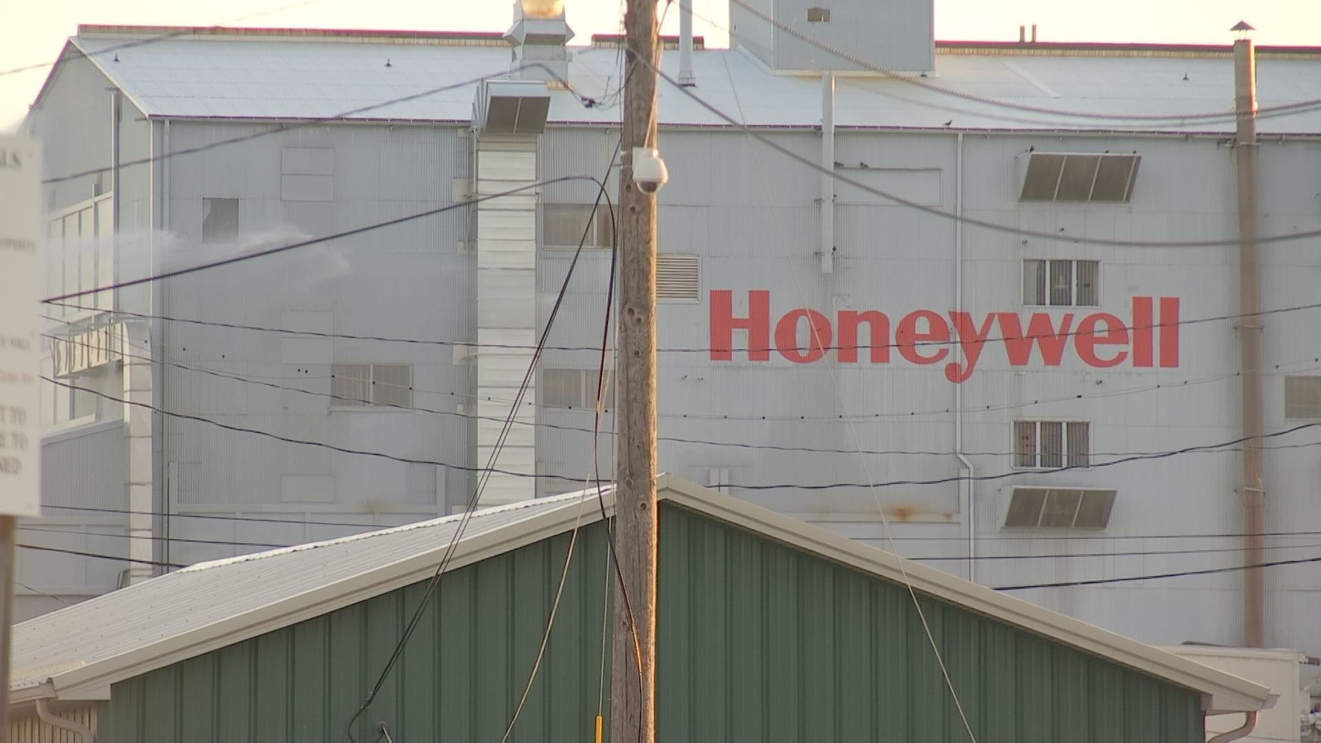 Honeywell to test on-site siren tomorrow - WPSD Local 6 ...