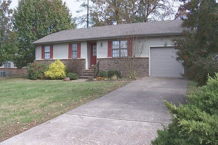 Home For Sale By Keller Williams Realty