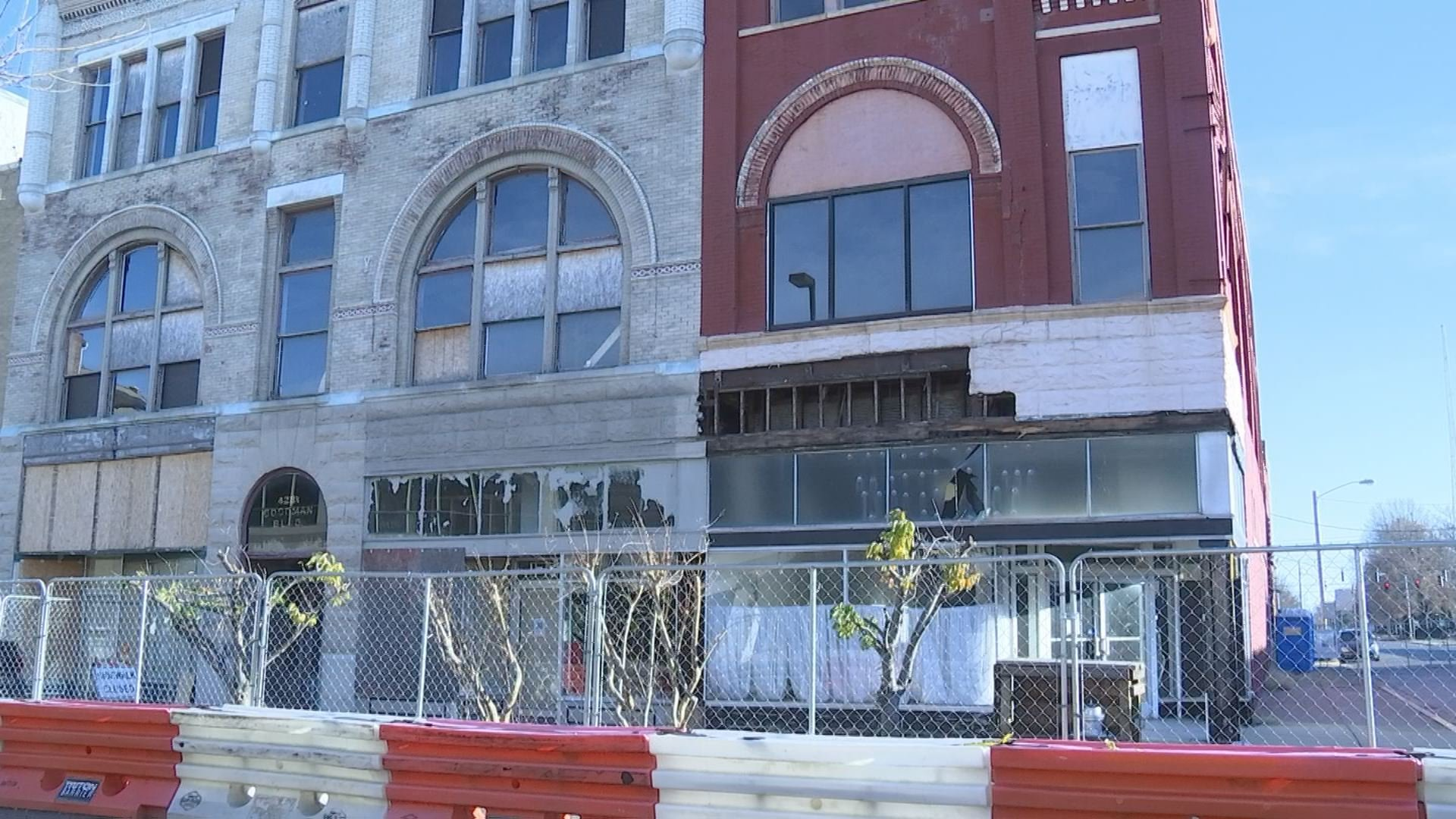 Cost To Demolish A Building In Downtown Paducah May Be