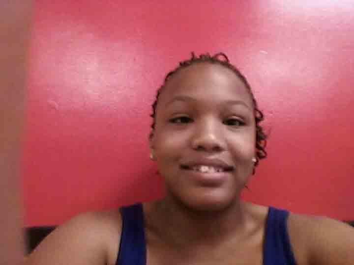 Tameka Young