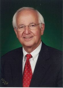 Sid Easley (Photo courtesy of J.H. Churchill Funeral Home)