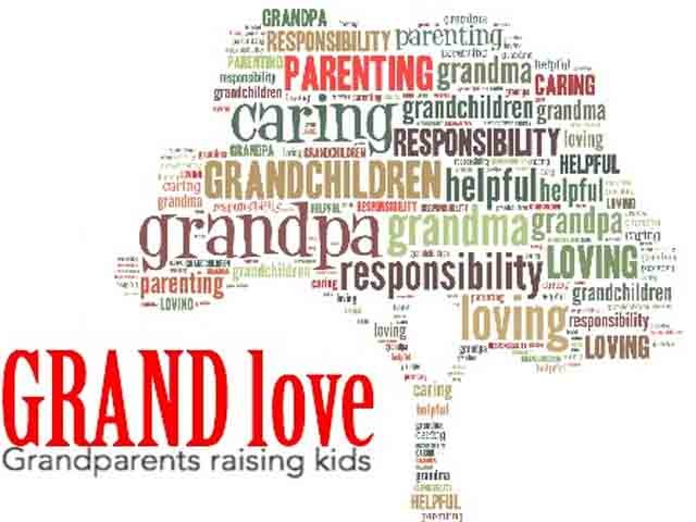 New Help for Grandparents Raising Grandchildren