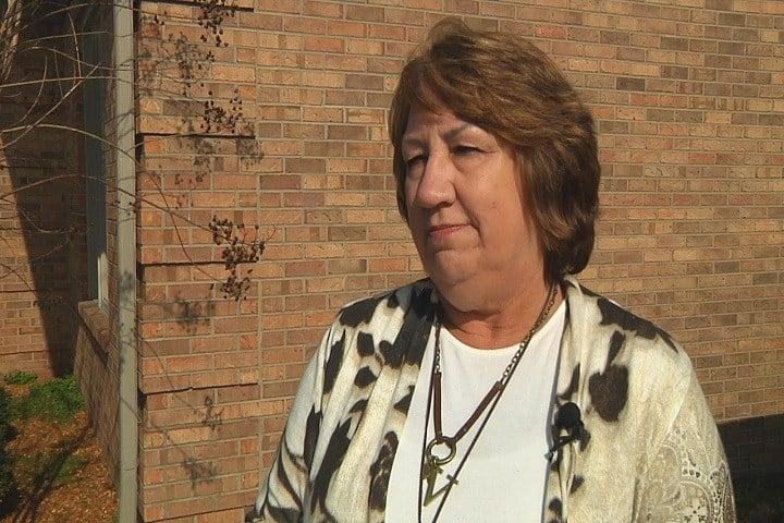 Ballard County Attorney Vicki Hayden