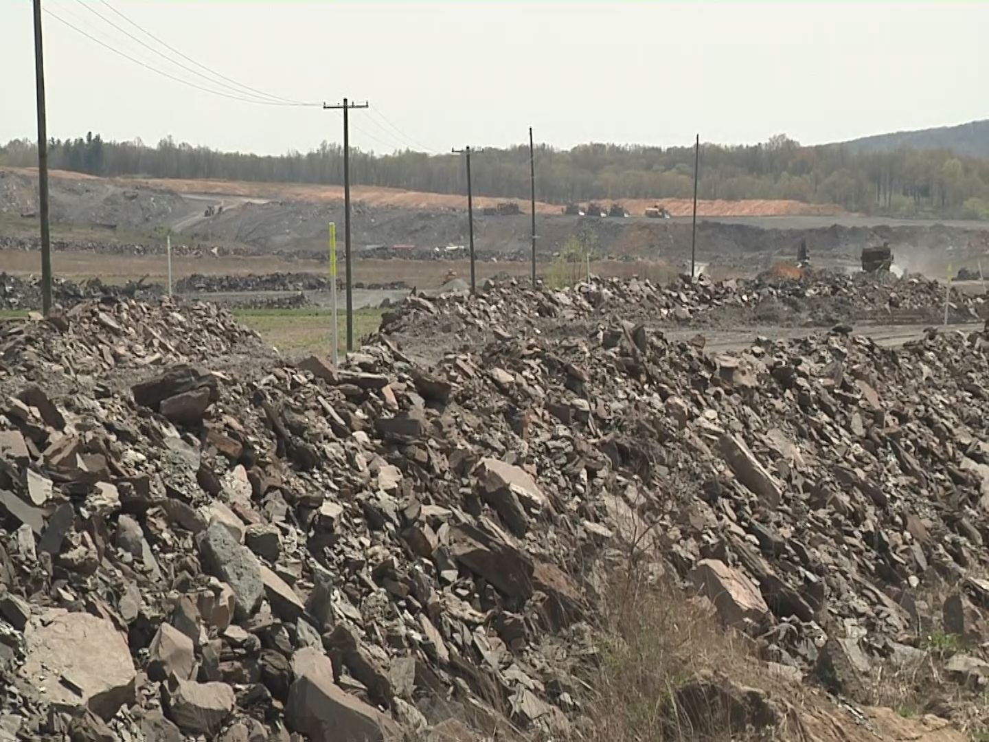 Mining industry fights downturn in southern Illinois – WPSD