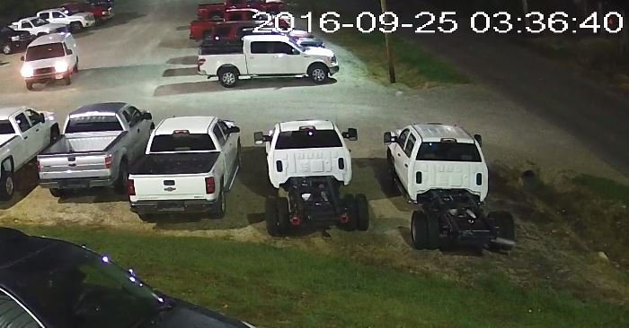 poplar bluff police investigate theft at auto dealership wpsd local 6 your news weather and. Black Bedroom Furniture Sets. Home Design Ideas