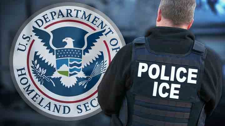 U.S. Immigration and Customs Enforcement in Union City, TN - WPSD ...