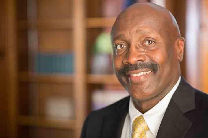 Dr. Anton Reece