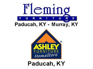 Fleming Furniture & Ashley HomeStore WPSD Local 6 Your