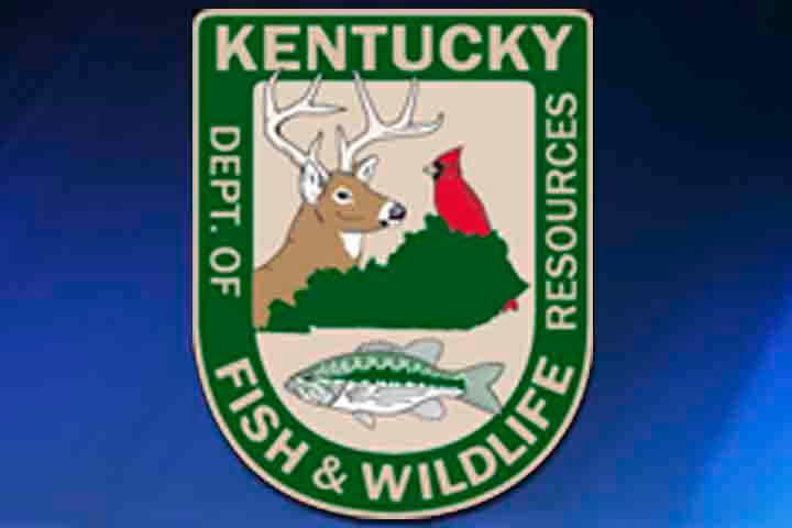 Noble park lake to be treated to remove shad wpsd local for Ky department of fish and wildlife