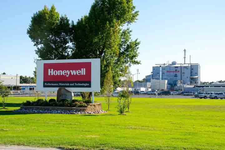 Layoffs announced at Honeywell plant in Metropolis, IL ...