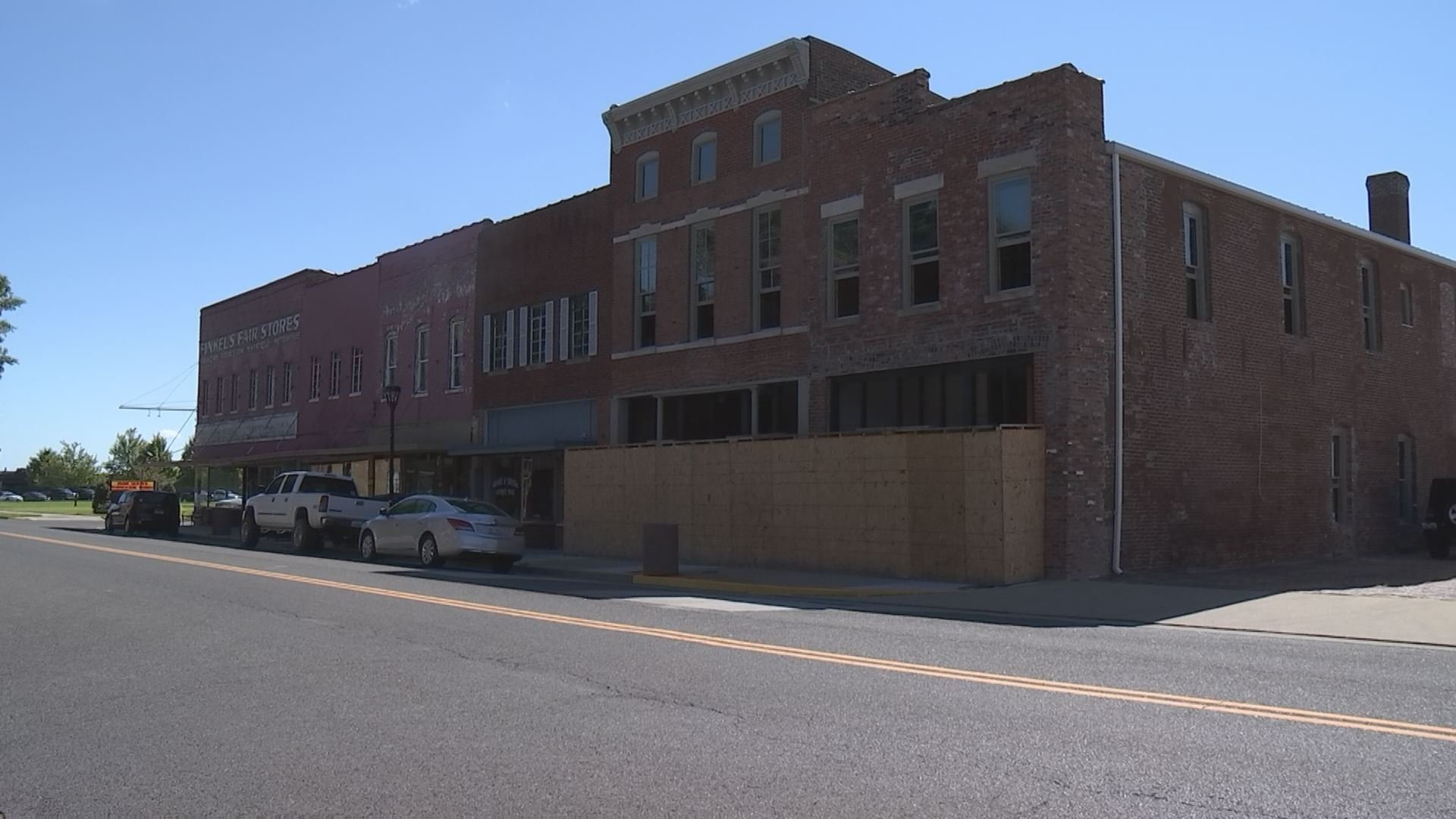 hotel coming to downtown paducah sooner than you think. Black Bedroom Furniture Sets. Home Design Ideas