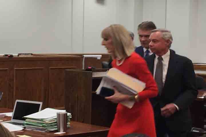 Fleming Furniture Owner Pleads Not Guilty To Felony Charges Wpsd Local 6 Your News Weather